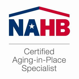 What is a Certified Aging in Place Specialist