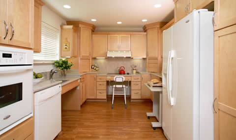 kitchen design walnut creek 7 beautiful kitchens for aging in place home remodeling 609