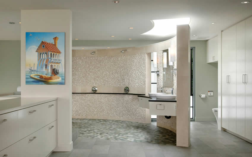 Wet Room Designs   Dyna Contracting