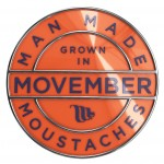 Movember 2014 – Mustaches To Support Men's Health