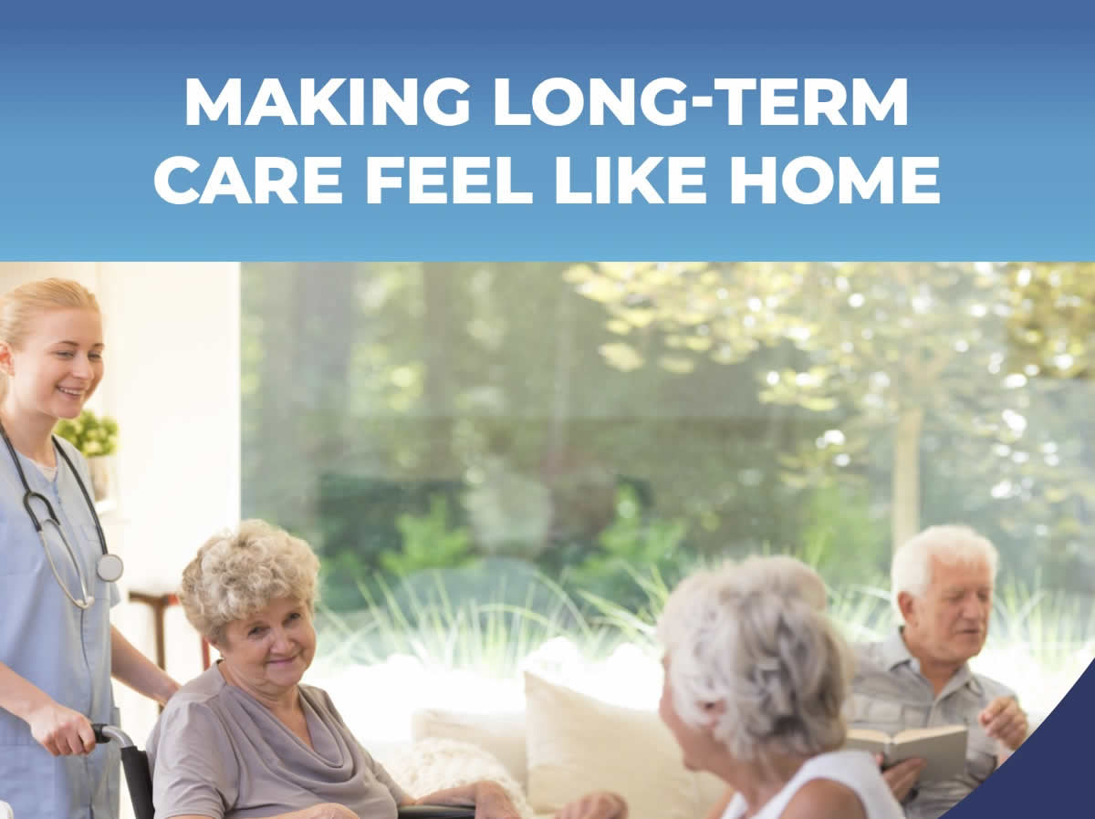 Long term care infographic featured